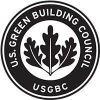 U.S. Green Building Council logo